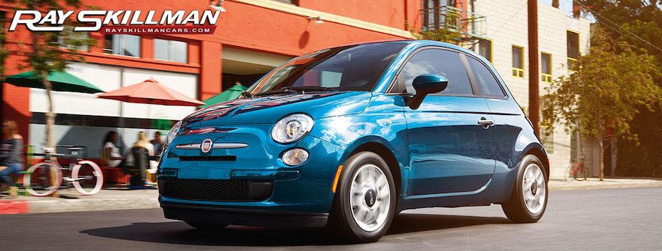 Fiat 500 Indianapolis IN