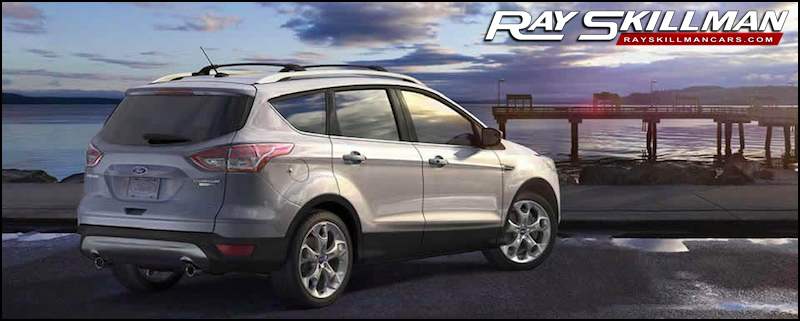 Ford Escape Indianapolis IN
