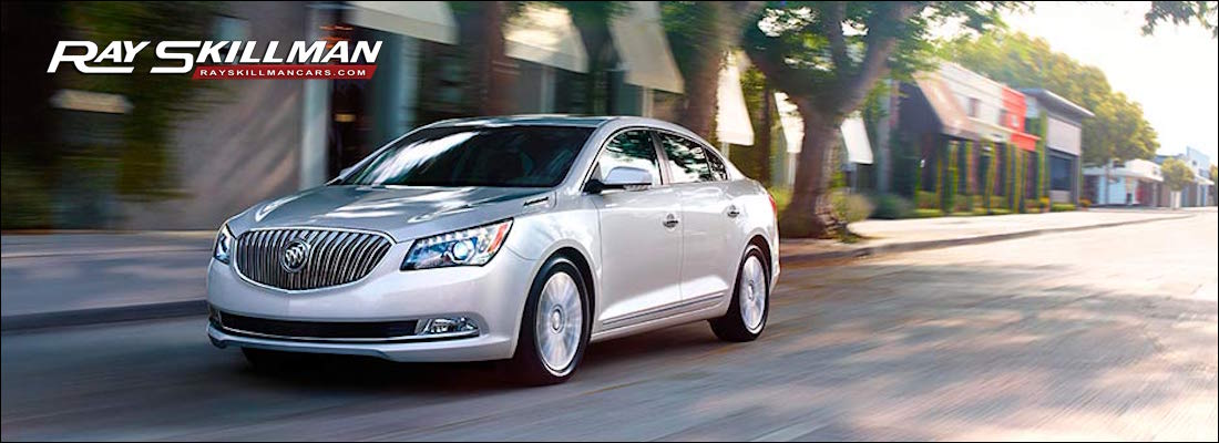 Buick LaCrosse Indianapolis IN