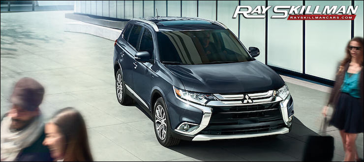 Mitsubishi Outlander Fishers IN