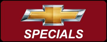 New-Chevrolet-Specials