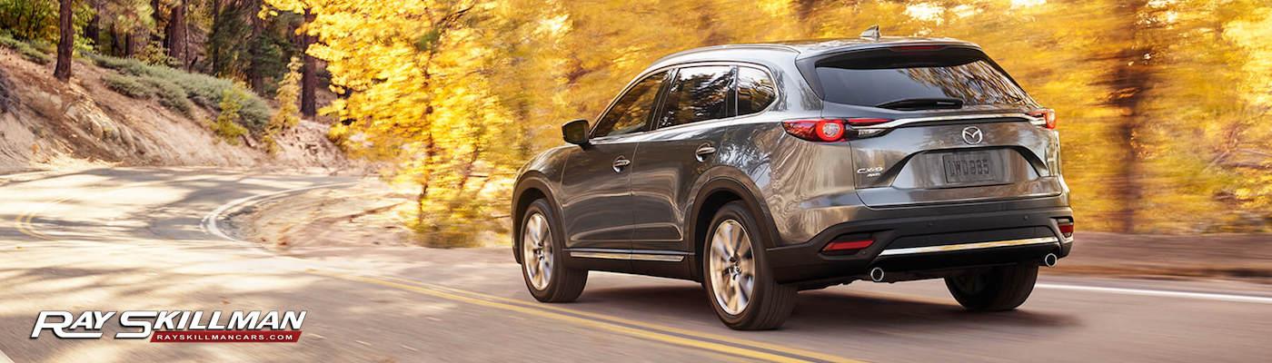 Mazda CX-9 Greenwood IN
