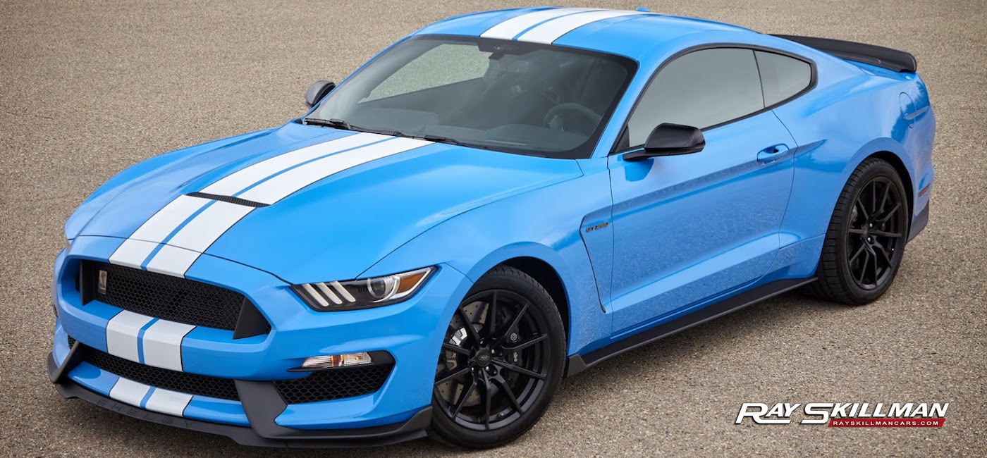2017 Ford Mustang Indianapolis Indiana