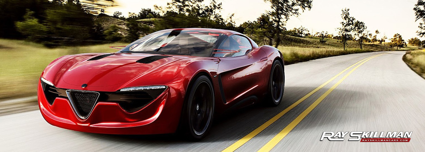 Alfa Romeo Indianapolis IN