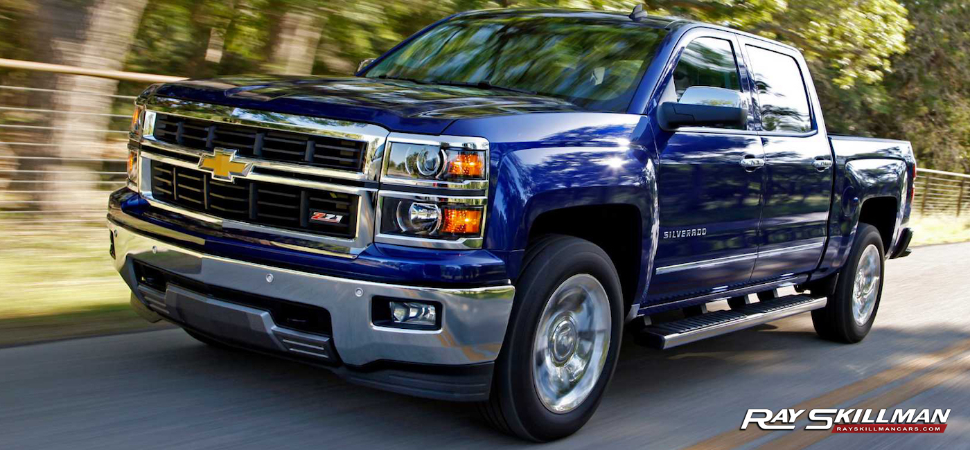 Chevrolet Silverado 1500 Plainfield IN