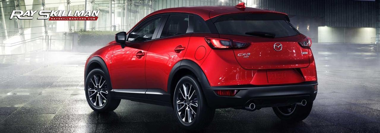 Mazda CX-3 Greenwood IN