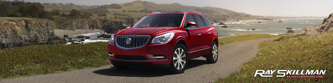 Buick Enclave Indy