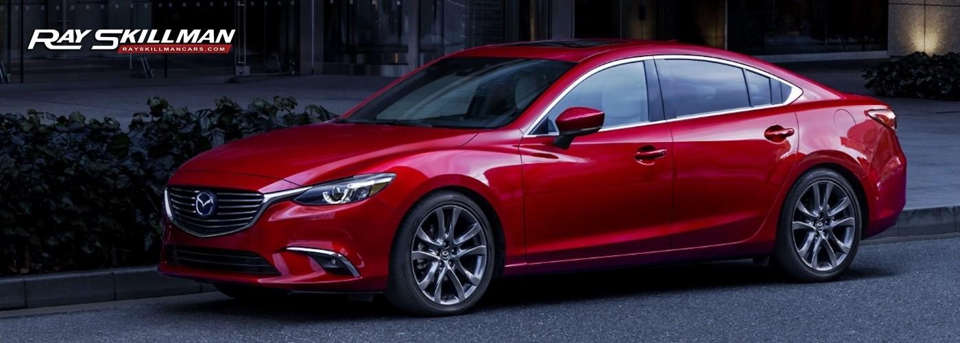 Mazda Mazda6 Indianapolis Indiana