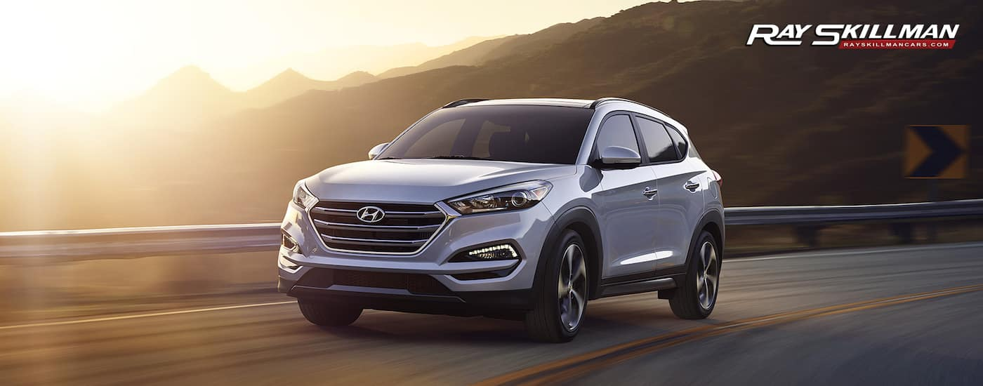 Hyundai Dealership Indianapolis >> Hyundai Tucson Indianapolis In