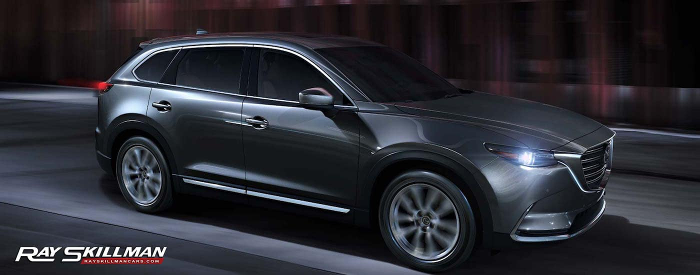 Mazda CX-9 Indianapolis IN