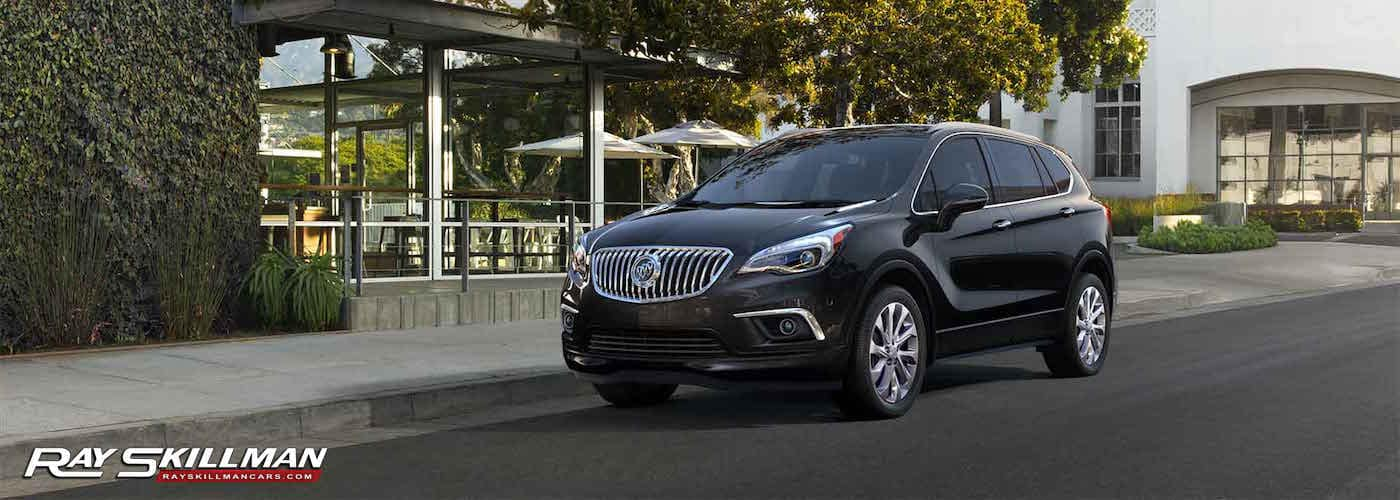 Buick Envision Plainfield IN