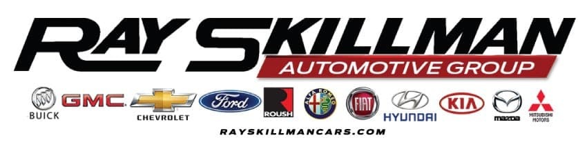 Ray Skillman Car Dealership Indianapolis
