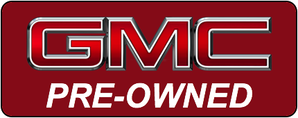 Pre-Owned-GMC