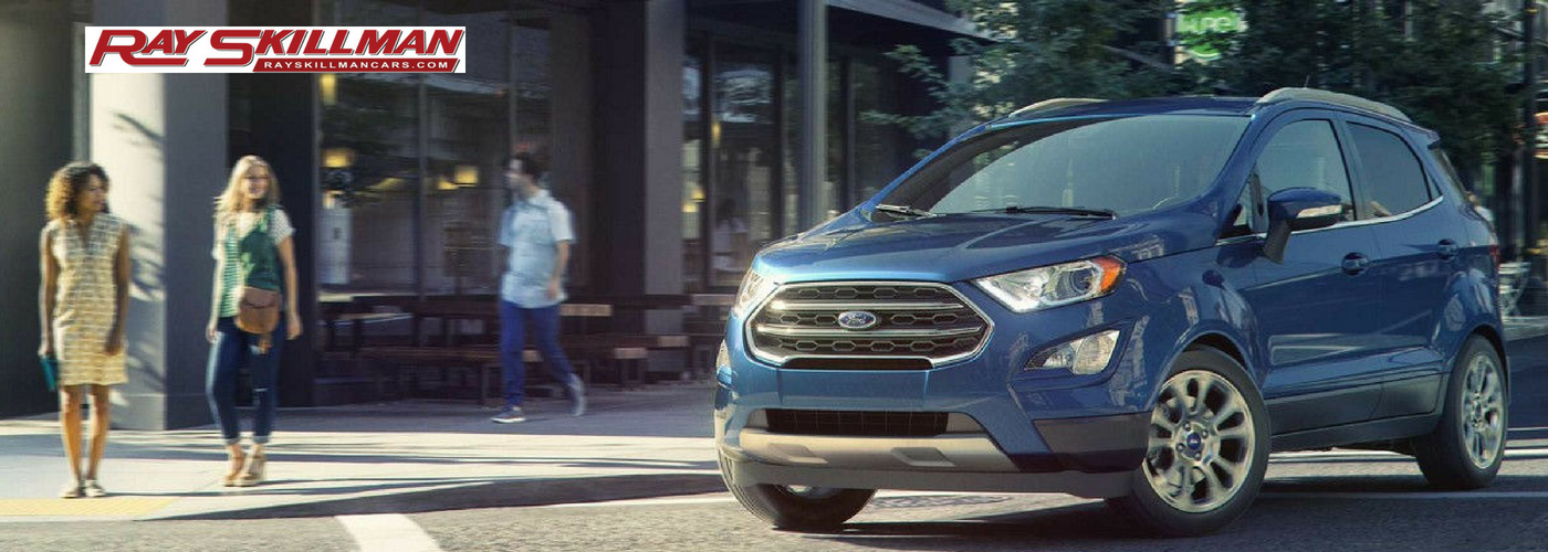 Ford EcoSport Indianapolis IN
