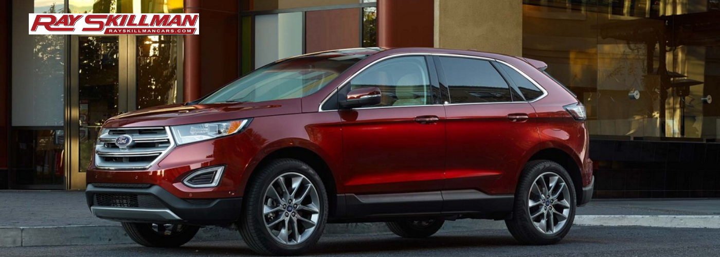 Ford Edge Plainfield IN (1)