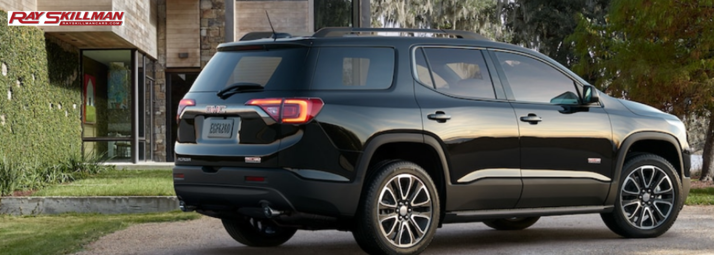 GMC Acadia Carmel IN