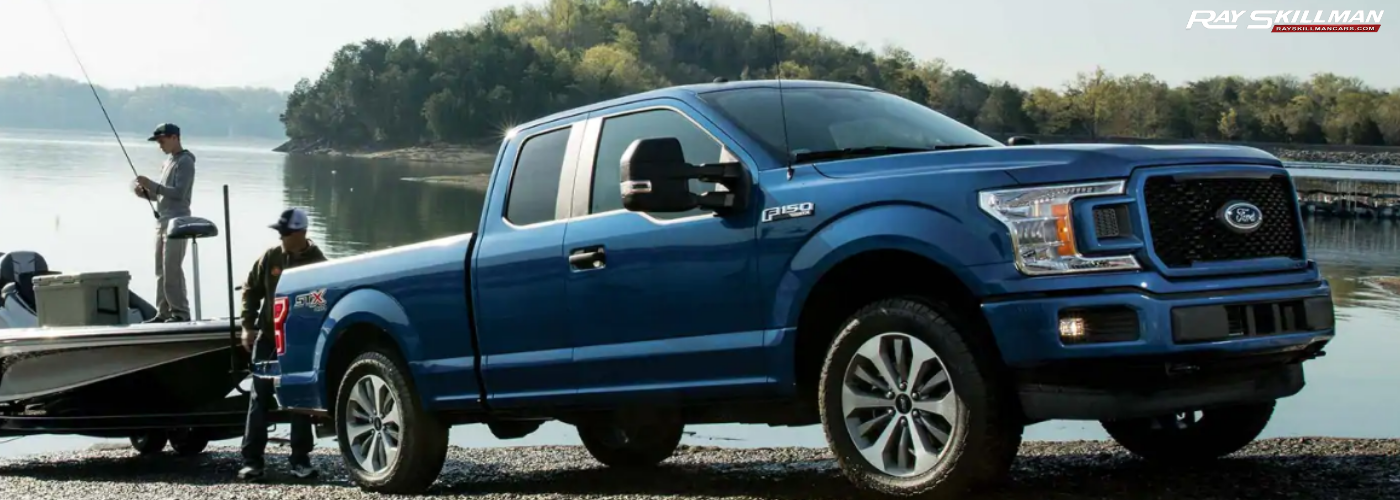 Ford F-150 Indianapolis IN
