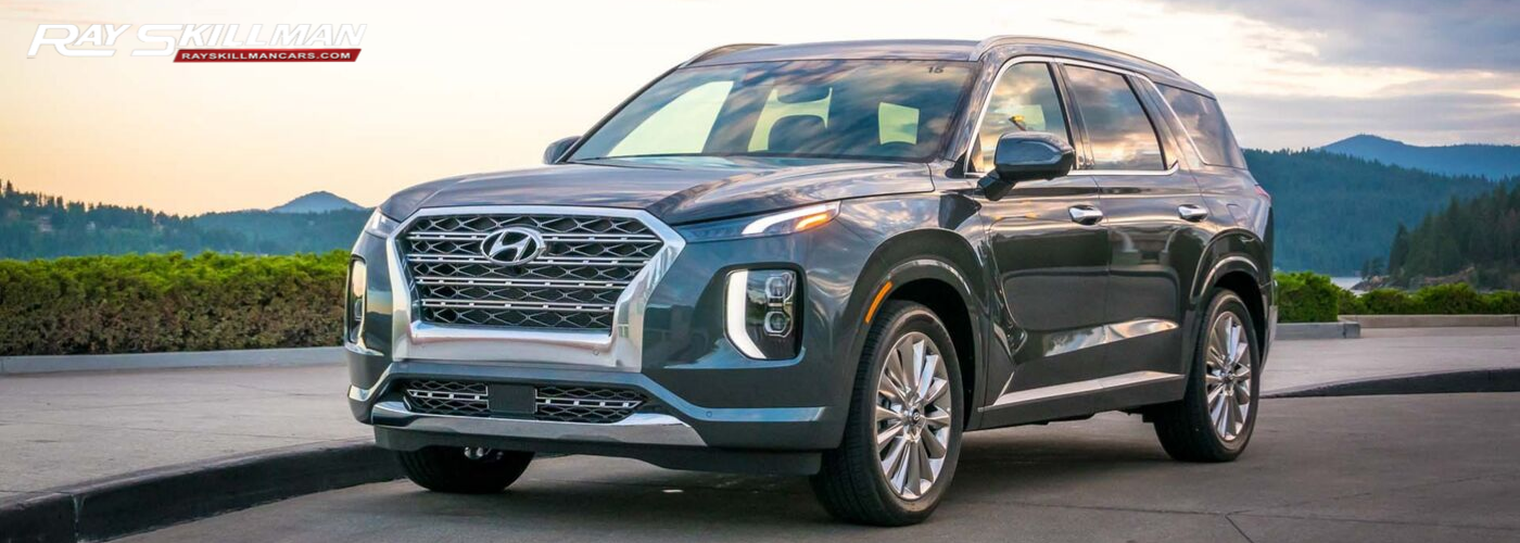 Hyundai Palisade Indianapolis IN