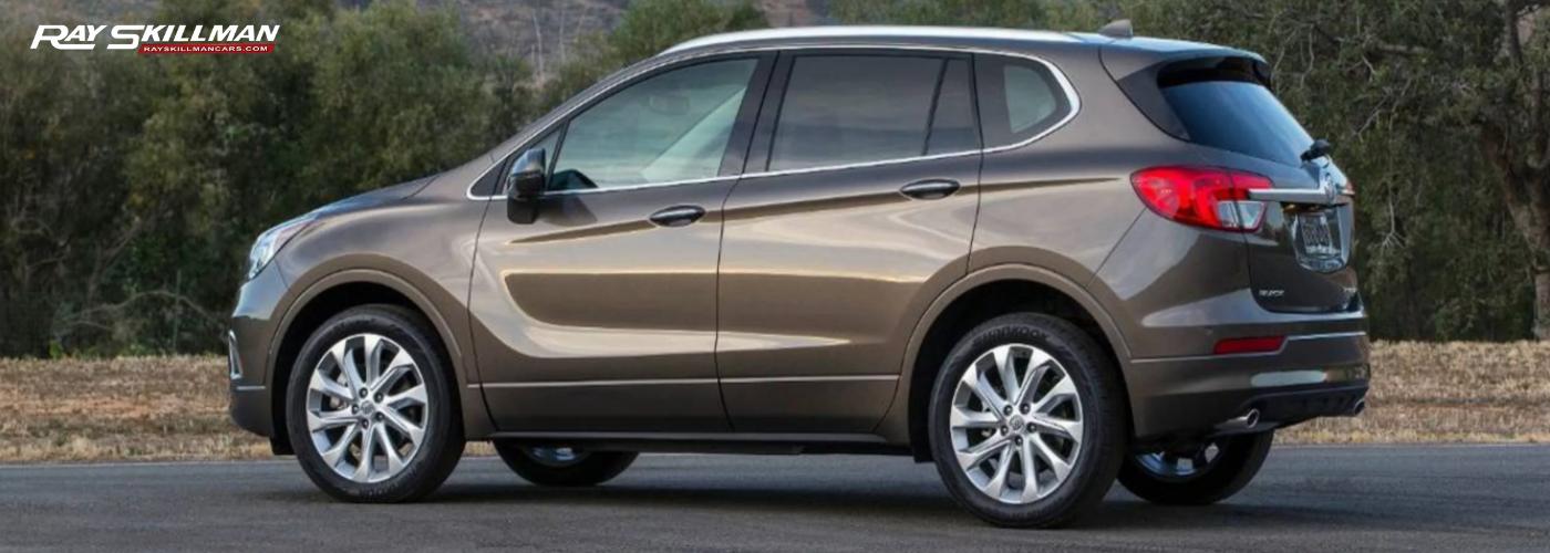 Buick Envision Carmel IN