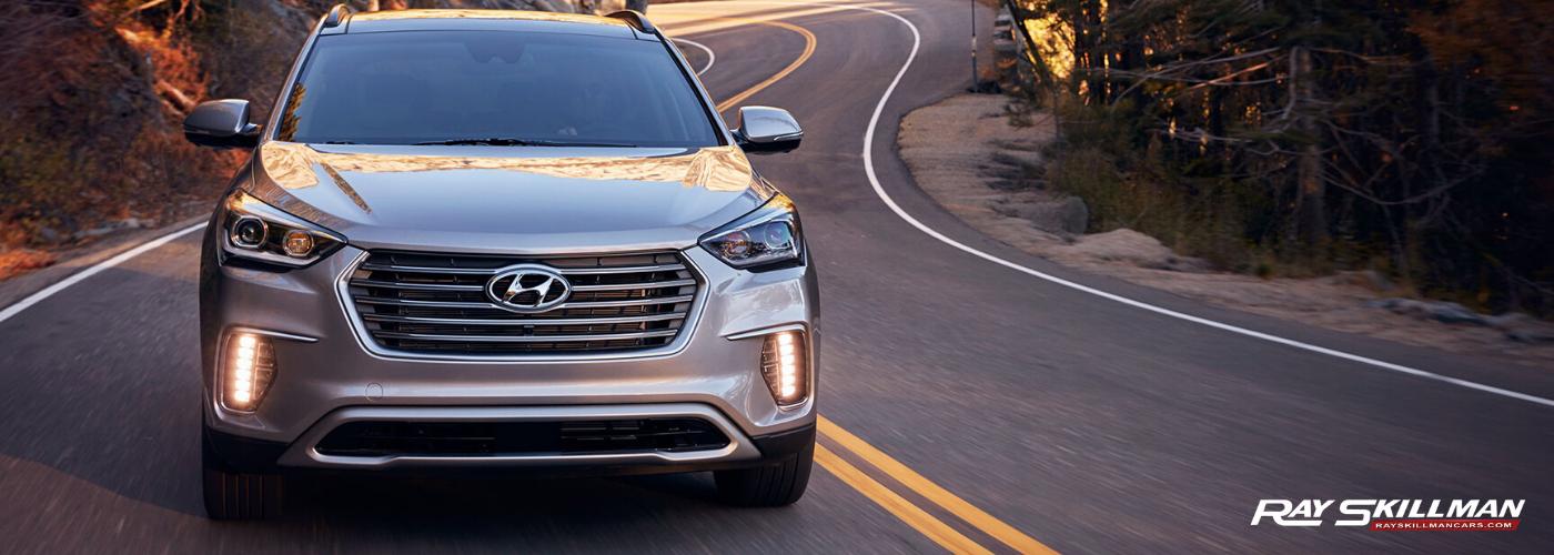 Hyundai Santa Fe XL Indianapolis