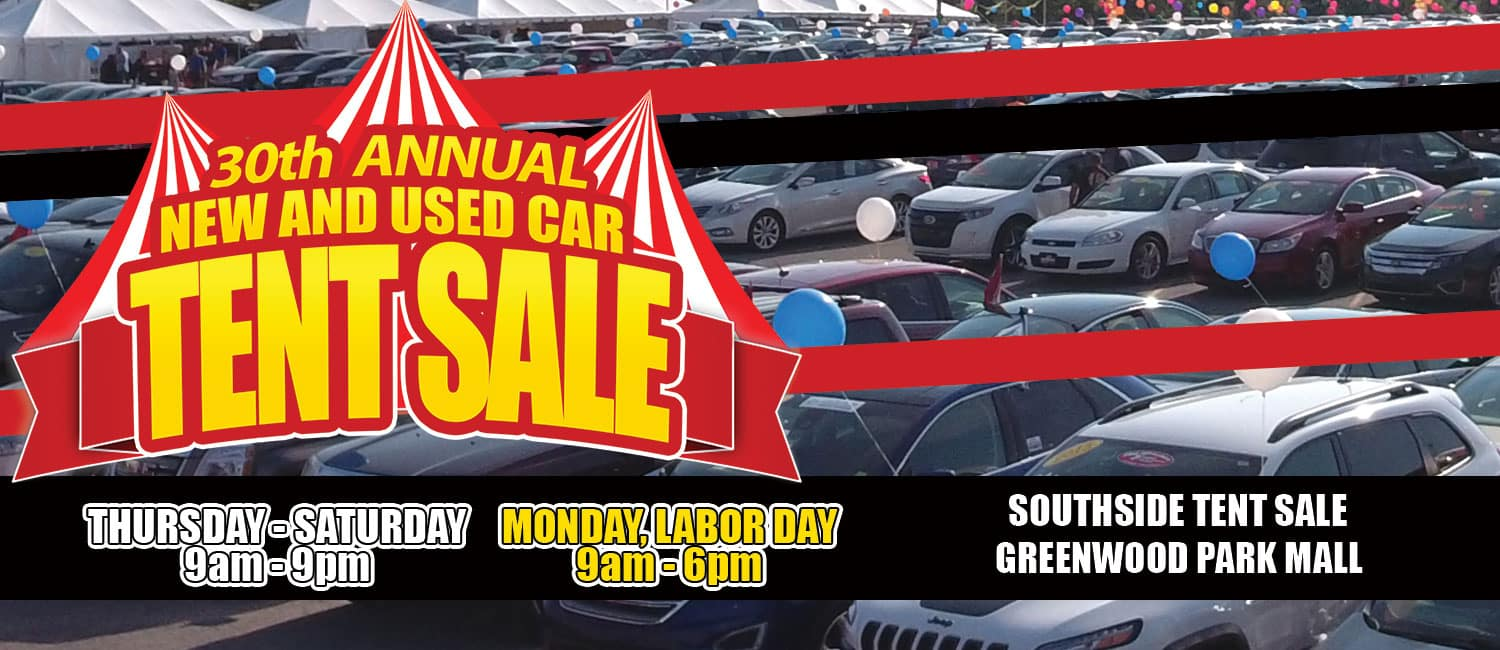 30th annual new and used car tent sale indy ray skillman auto group 30th annual new and used car tent sale
