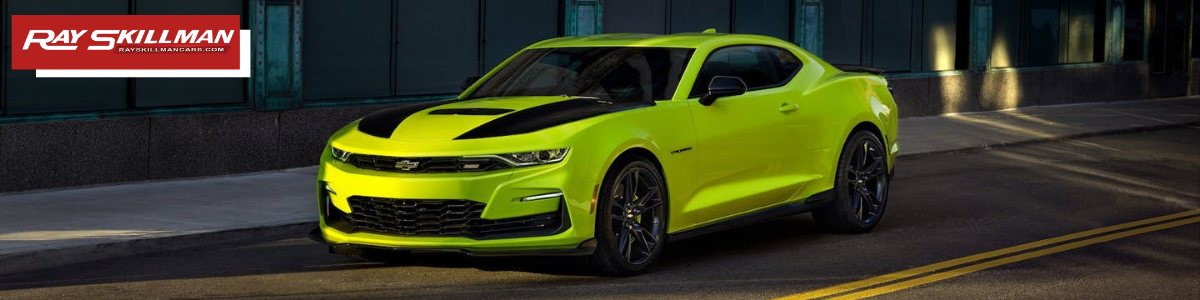 Chevy Lease Deals Indianapolis