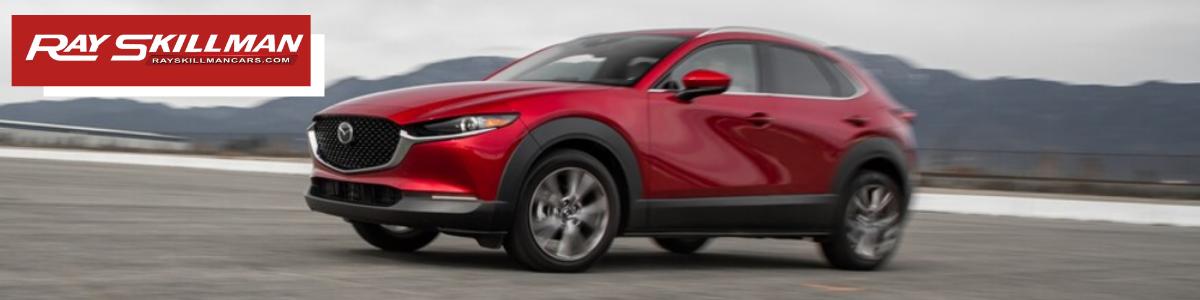Mazda Lease Deals Indianapolis