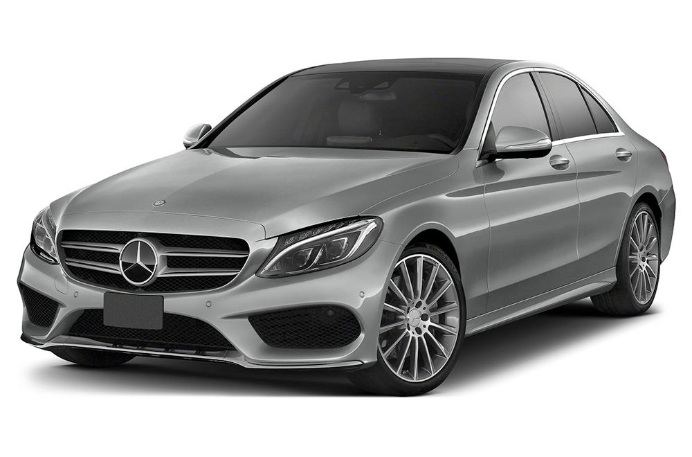 2016 mercedes benz c class rbm of alpharetta mercedes benz