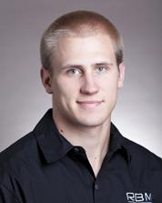 Blake Dorris