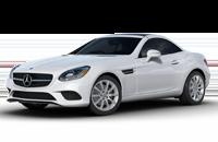 Mercedes-Benz SLC Model