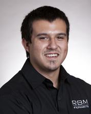 Corey Estrada