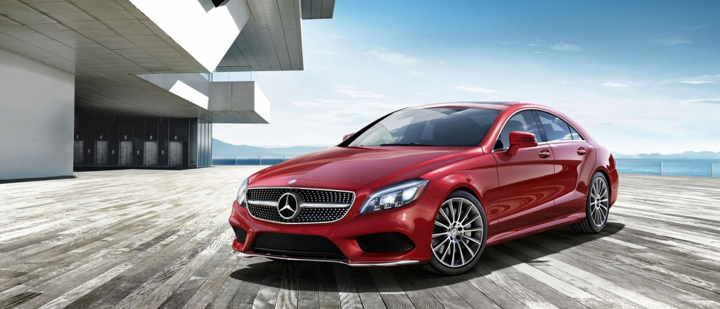 2019 Mercedes-Benz CLS 450 Coupe Lease
