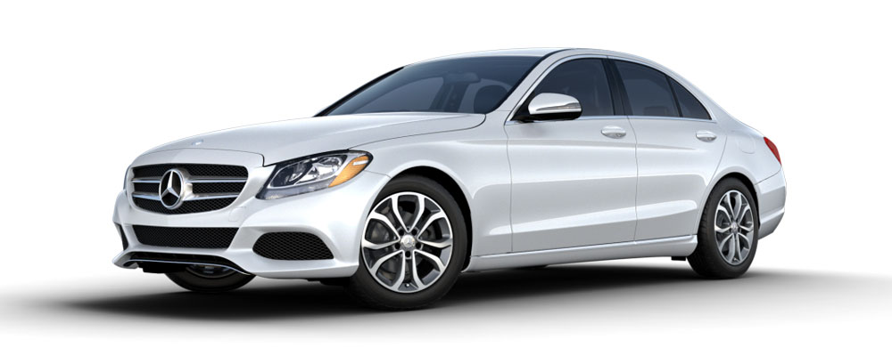 Learn all about the new 2017 mercedes benz c 300 sedan for Mercedes benz of alpharetta