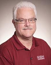 Steve Byrd