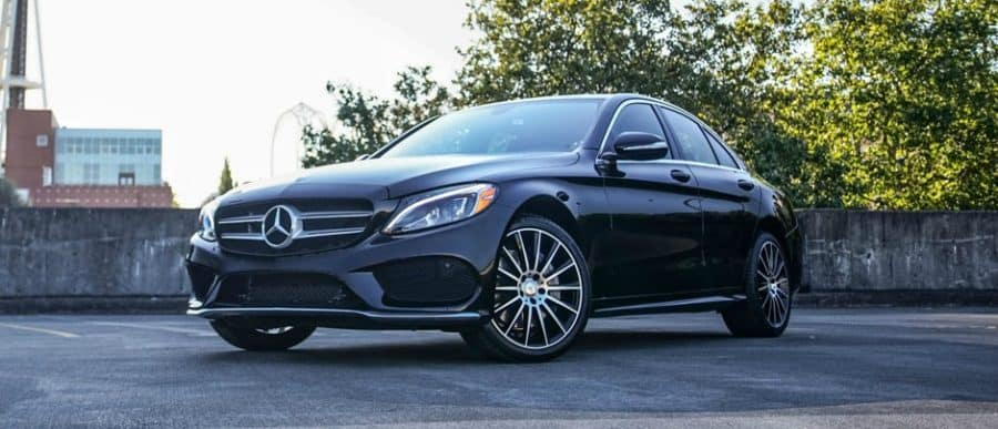 2020 Certified Pre-Owned C-Class and E-Class