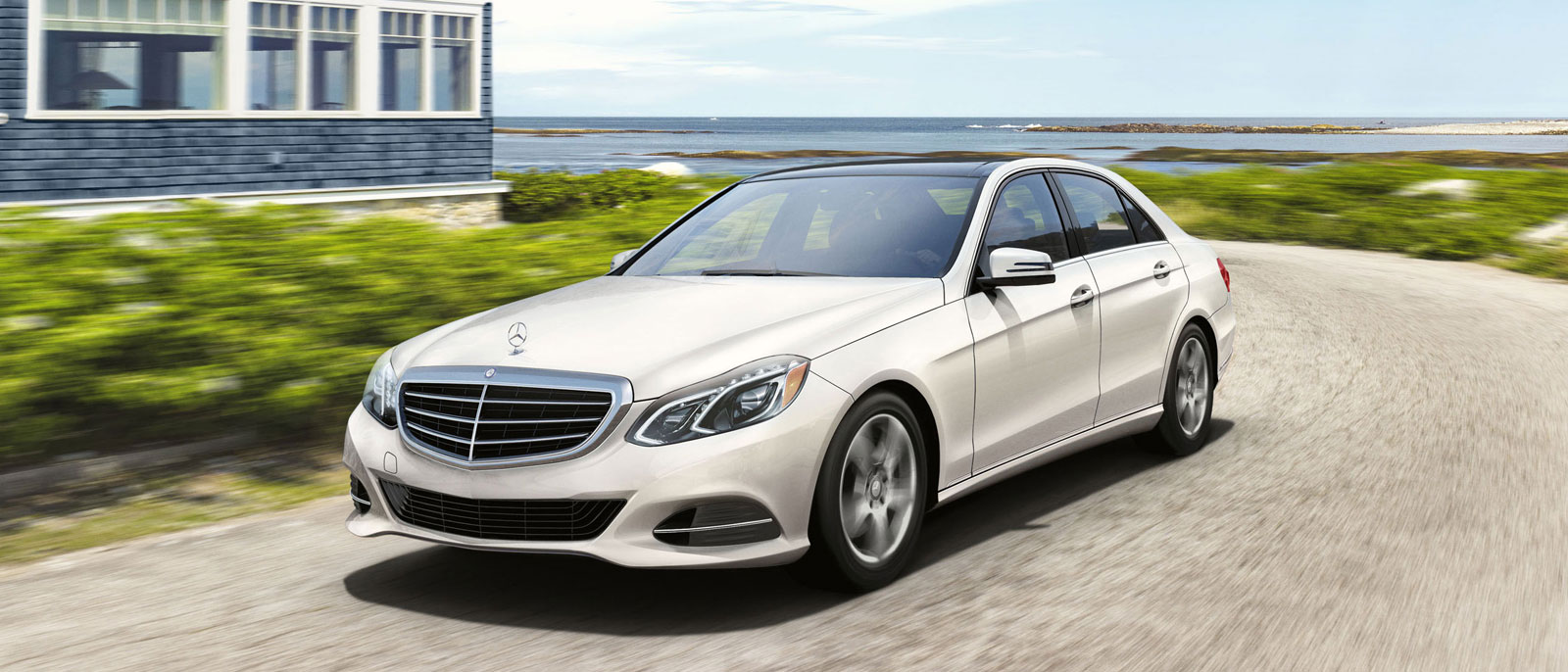 the 2016 mercedes benz e350 4matic at rbm of alpharetta