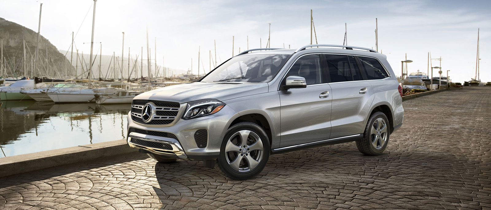 Test drive the 2017 mercedes benz gls450 in alpharetta for 2017 mercedes benz gls450