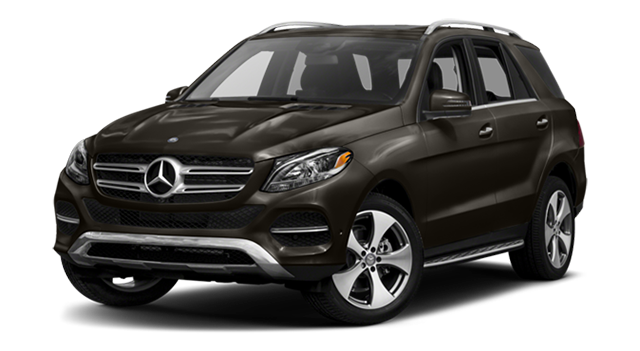 2017 MB GLE 350 Brown