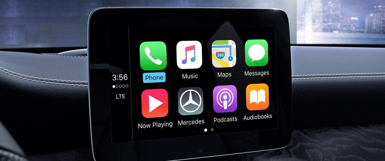 2017 Mercedes-Benz CLA Coupe Tech