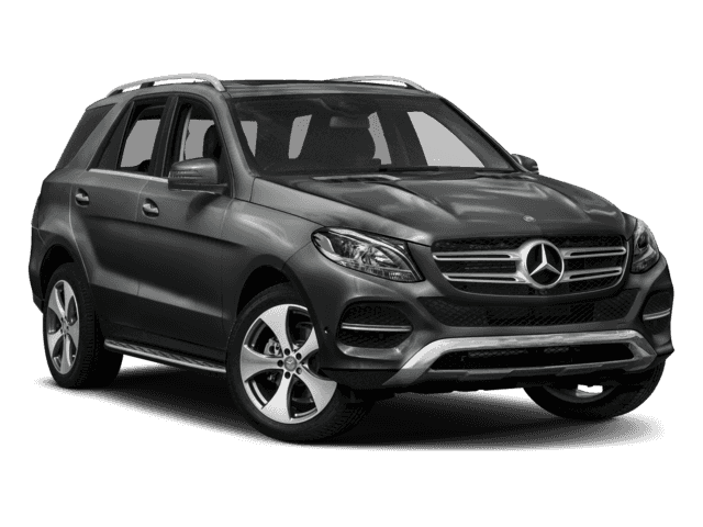 2018 Mercedes-Benz GLE 350 4MATIC SUV Pre-Owned Executive Demo Special