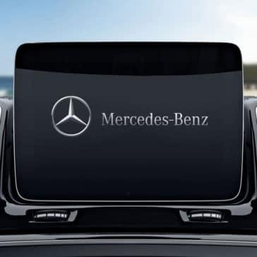 2018 Mercedes-Benz GLS Interior Technology Featrues