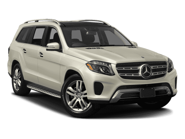 2018 Mercedes-Benz GLS 550 4MATIC SUV Pre-Owned Executive Demo Special