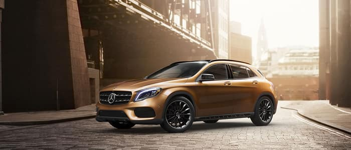 2020 Certified Pre-Owned GLA