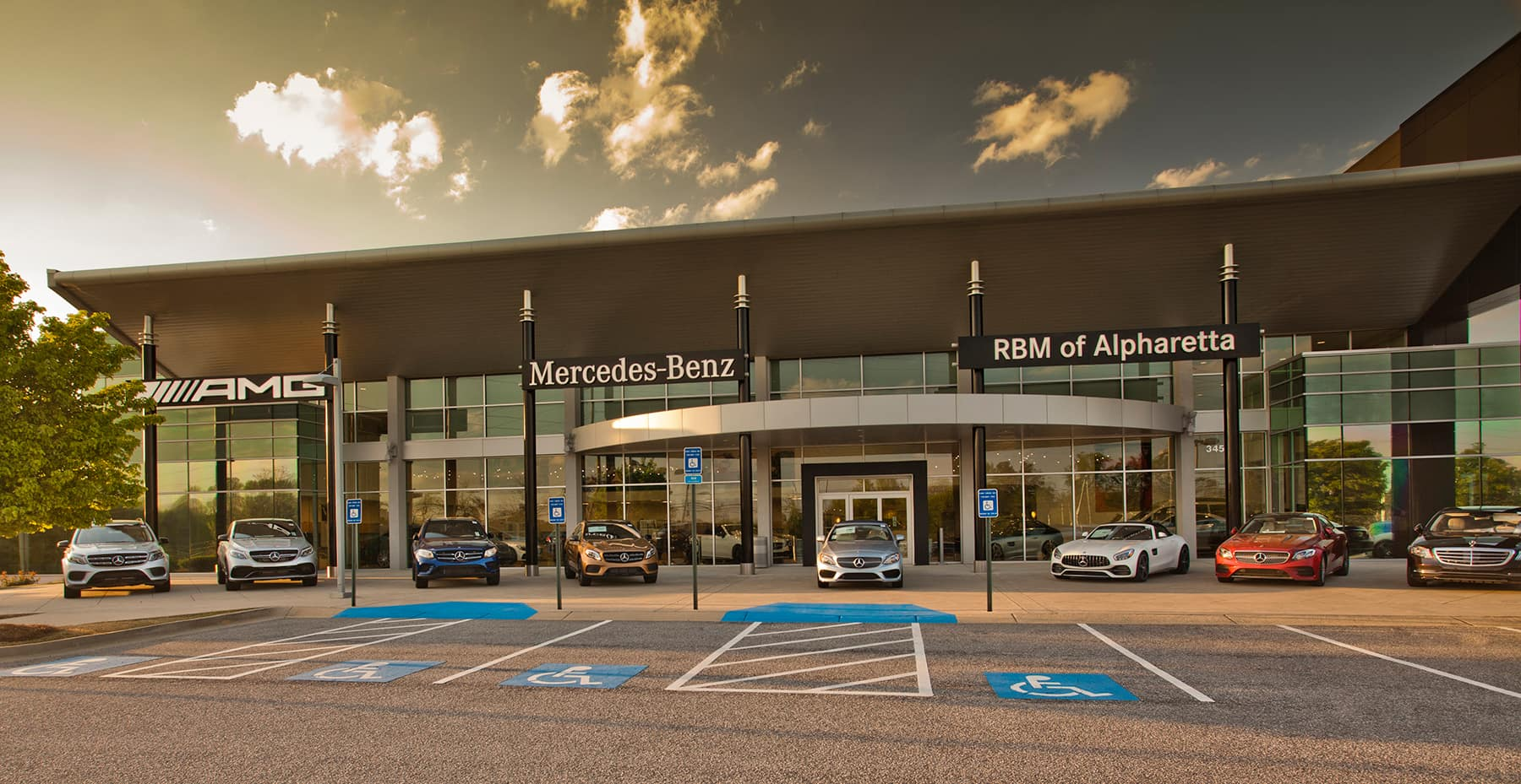 RBM of Alpharetta store photo