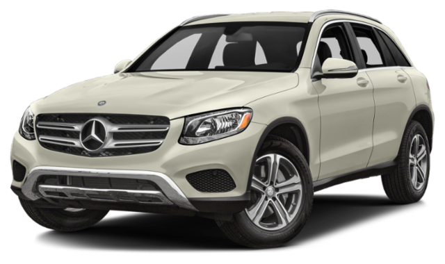 Mercedes-Benz GLC copy
