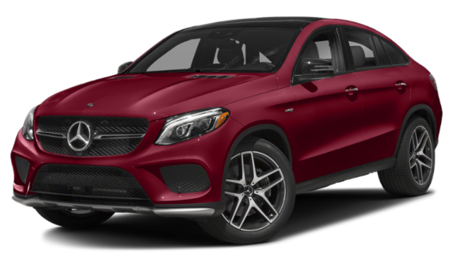 Mercedes-Benz GLE copy