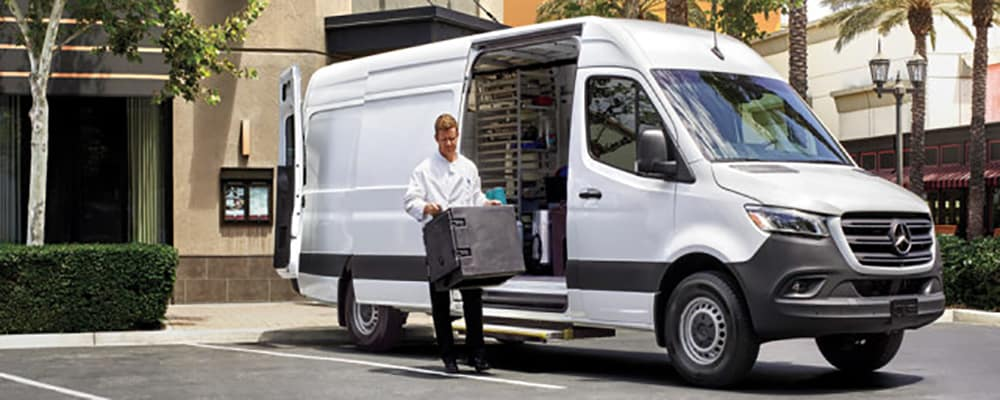 2019 Mercedes Benz Sprinter Dimensions Rbm Of Alpharetta
