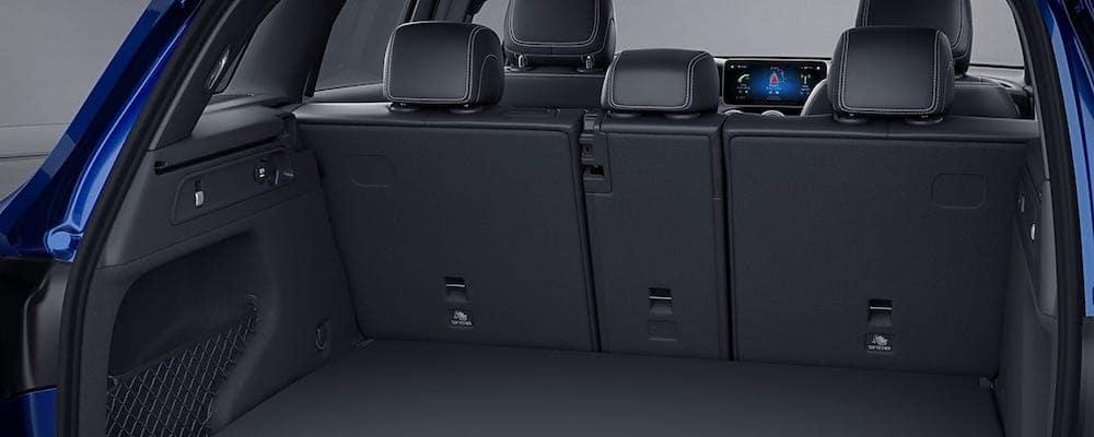 2020 Mercedes-Benz GLC Trunk