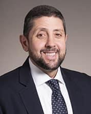 Roberto Manzur