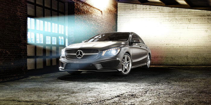 Model Year 14/15/16 CPO CLA